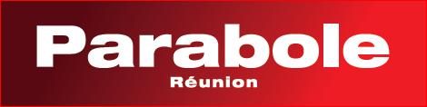 OE016 : logo Parabole Réunion