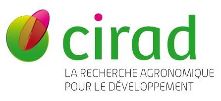 logo cirad Smart IS